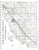 Map Image 006, Crow Wing County 1975